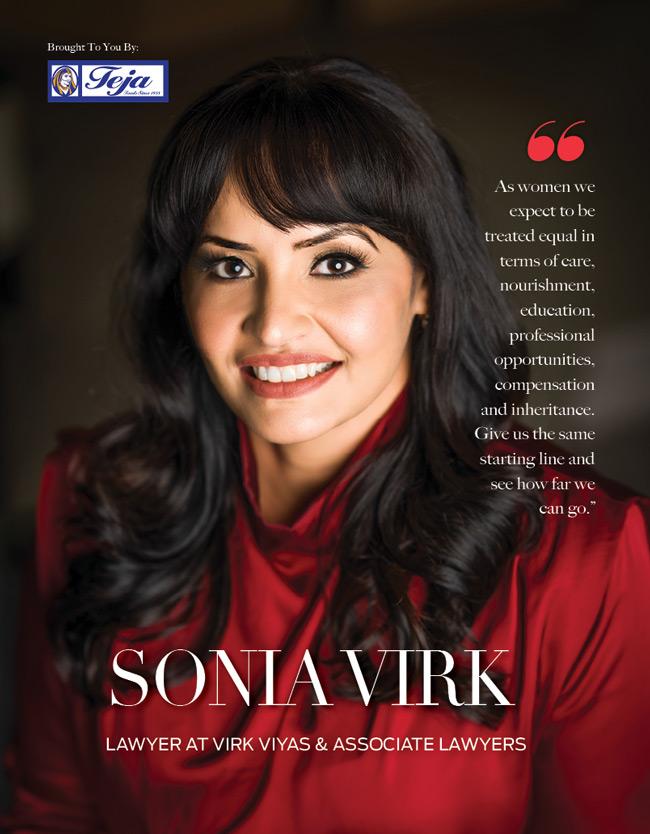 Sonia Virk
