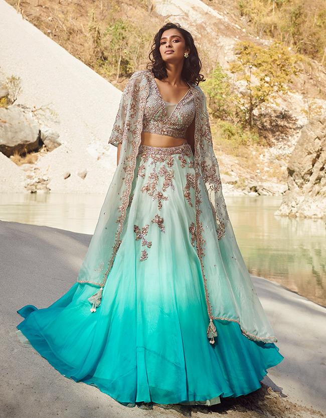 fara fashion gown